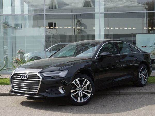Audi A6, 2019 год, 3 580 000 руб.