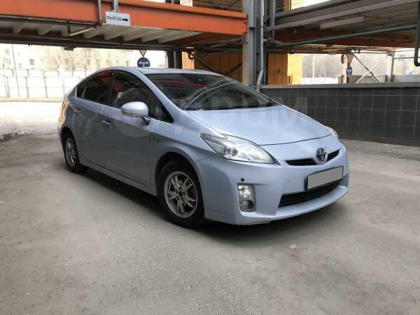 Toyota Prius, 2009 год, 589 000 руб.