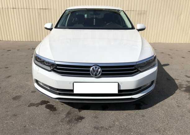 Volkswagen Passat, 2018 год, 1 690 000 руб.