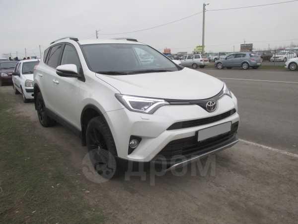Toyota RAV4, 2017 год, 1 680 000 руб.