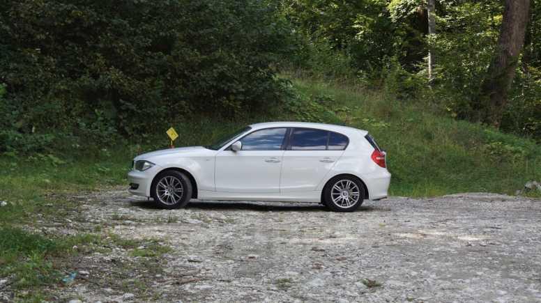 BMW 1-Series, 2010 год, 480 000 руб.