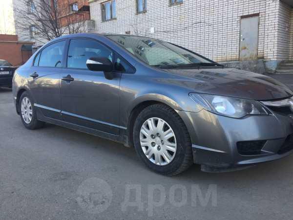 Honda Civic, 2010 год, 518 000 руб.