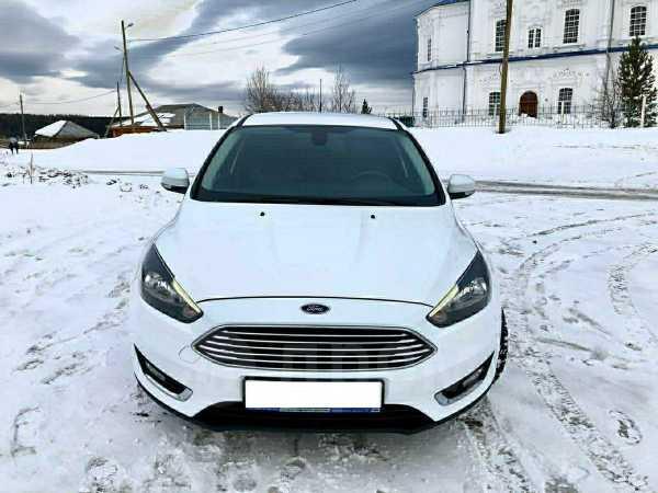 Ford Focus, 2015 год, 780 000 руб.