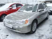 Саратов Civic 2003