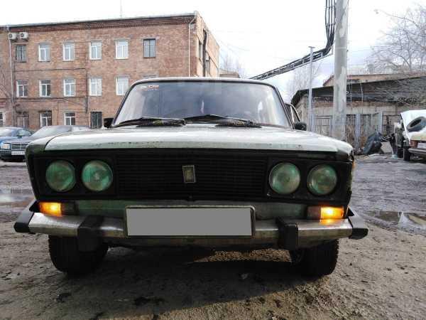 Лада 2106, 1987 год, 19 000 руб.