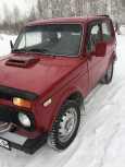 Лада 4x4 2121 Нива, 1982 год, 150 000 руб.