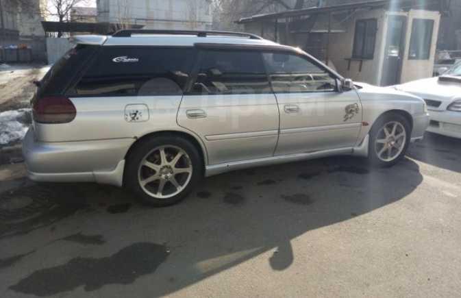 Subaru Legacy, 1996 год, 295 000 руб.