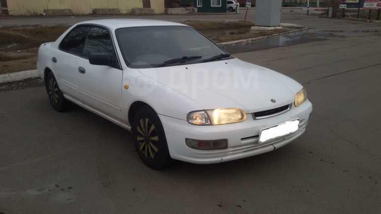 Nissan Presea, 1997 год, 145 000 руб.