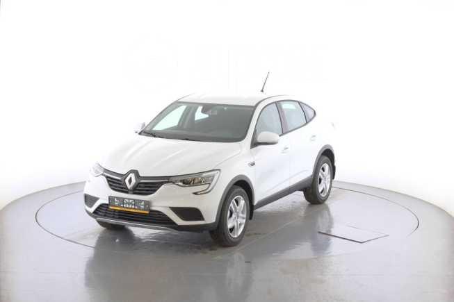 Renault Arkana, 2019 год, 1 190 000 руб.
