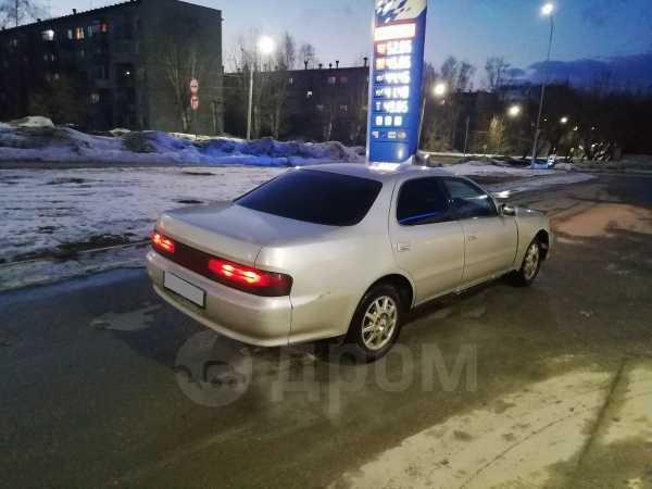 Toyota Cresta, 1993 год, 115 000 руб.