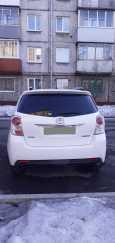 Toyota Verso, 2014 год, 895 000 руб.