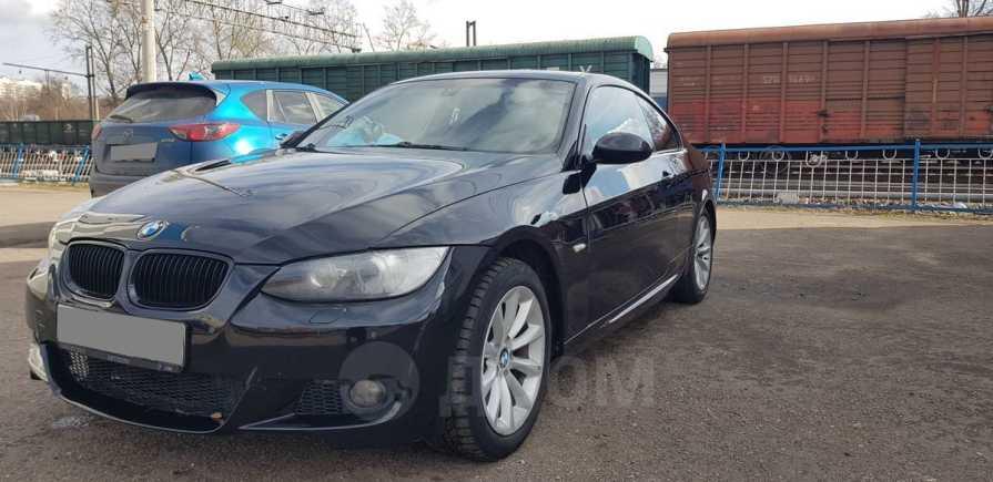 BMW 3-Series, 2007 год, 640 000 руб.