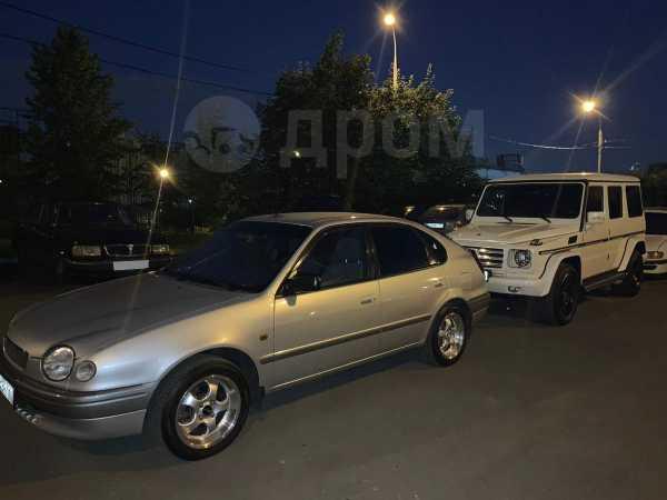 Toyota Corolla, 1999 год, 350 000 руб.
