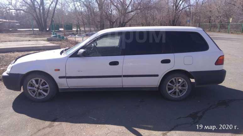 Honda Partner, 2001 год, 150 000 руб.