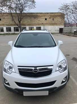 Дербент Opel Antara 2012