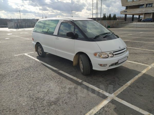 Toyota Estima, 1999 год, 410 000 руб.
