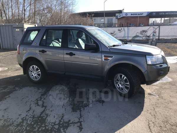 Land Rover Freelander, 2008 год, 715 000 руб.