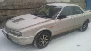 Красноярск Presea 1993