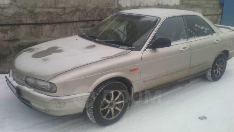 Nissan Presea, 1993 год, 56 000 руб.
