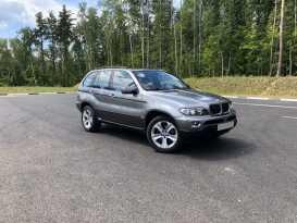 Димитровград BMW X5 2004