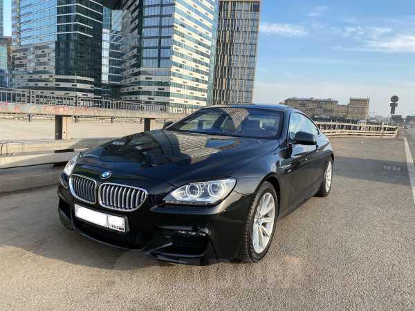 BMW 6-Series, 2012 год, 1 900 000 руб.