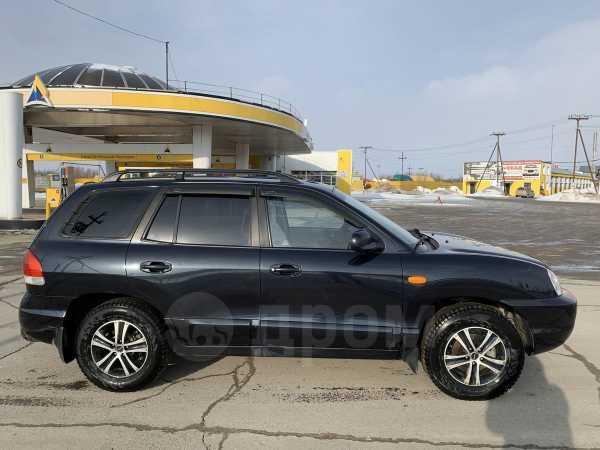 Hyundai Santa Fe Classic, 2010 год, 580 000 руб.
