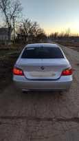 BMW 5-Series, 2003 год, 475 000 руб.