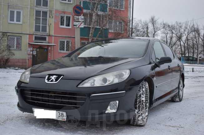 Peugeot 407, 2006 год, 200 000 руб.