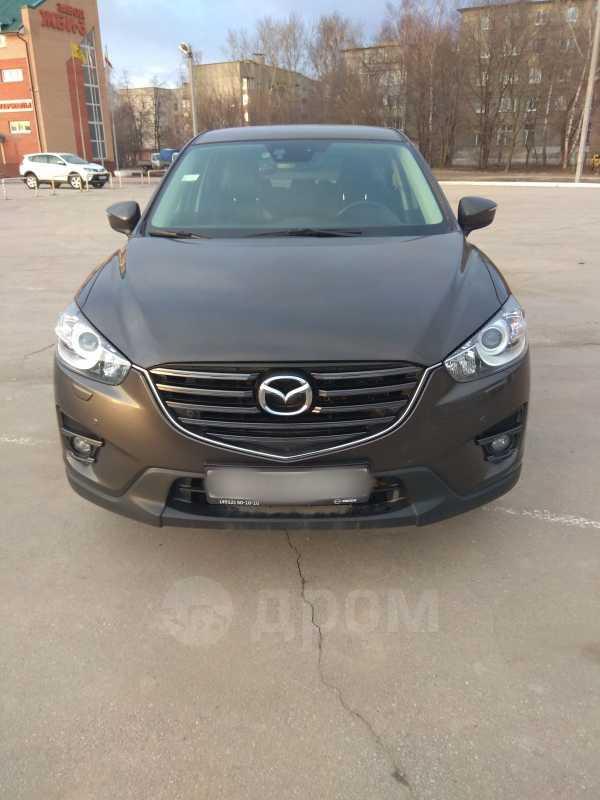 Mazda CX-5, 2017 год, 1 536 000 руб.