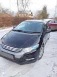Honda Insight, 2010 год, 450 000 руб.
