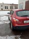 Nissan Qashqai, 2010 год, 540 000 руб.