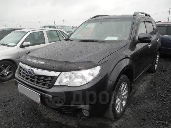 Subaru Forester, 2013 год, 975 000 руб.