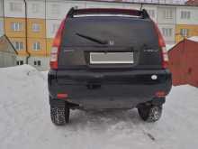 Архангельск HR-V 2001