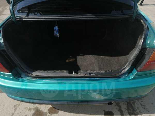 Mazda 323, 1998 год, 75 000 руб.