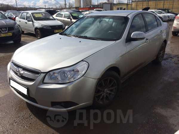 Chevrolet Epica, 2011 год, 367 000 руб.