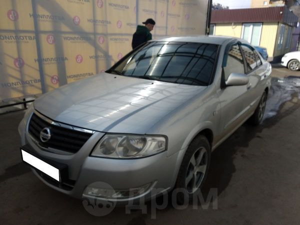Nissan Almera, 2012 год, 417 000 руб.