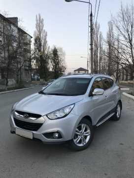 Черкесск Hyundai ix35 2012