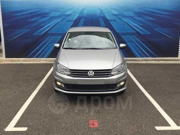 Volkswagen Polo, 2020 год, 728 000 руб.