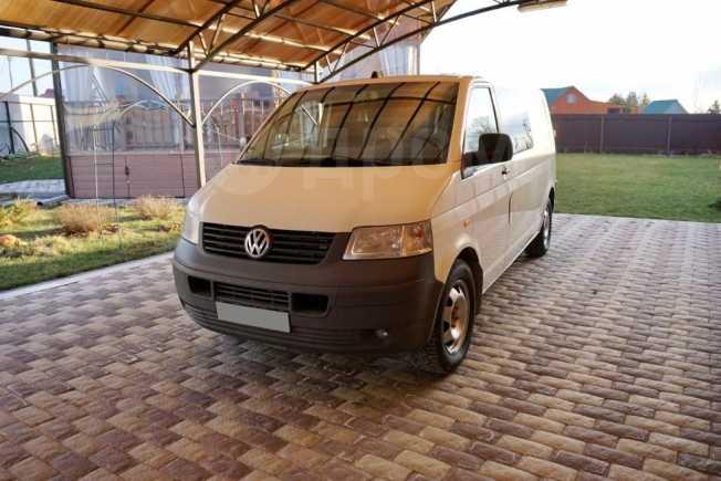 Volkswagen Transporter, 2006 год, 520 000 руб.