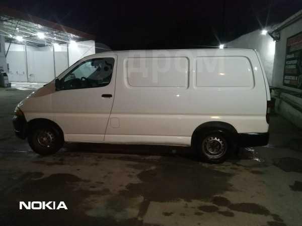Toyota Hiace, 1998 год, 265 000 руб.