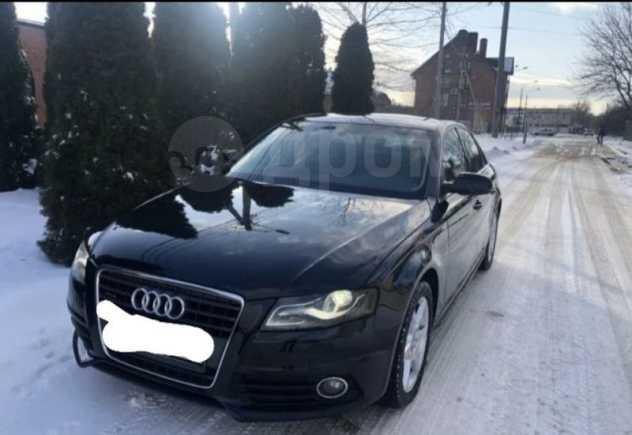 Audi A4, 2010 год, 595 000 руб.