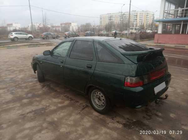 Лада 2112, 2003 год, 35 000 руб.
