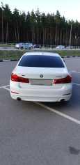 BMW 5-Series, 2017 год, 2 250 000 руб.