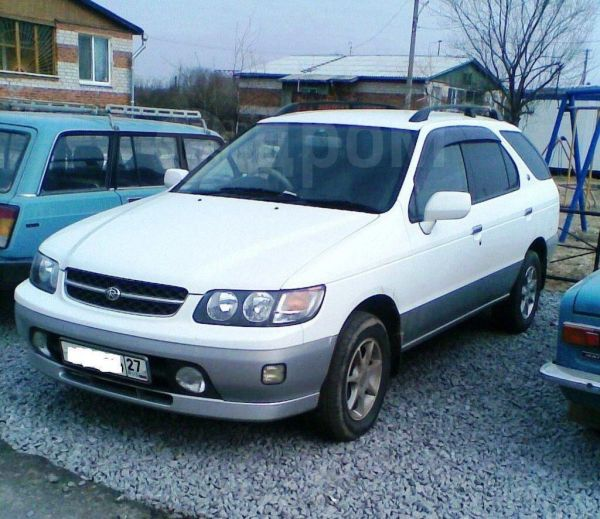 Nissan R'nessa, 1998 год, 520 000 руб.