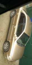 Kia Rio, 2002 год, 120 000 руб.