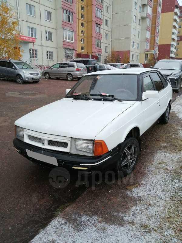 Москвич 2141, 1997 год, 50 000 руб.