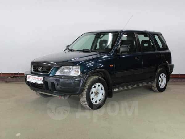 Honda CR-V, 1998 год, 255 000 руб.