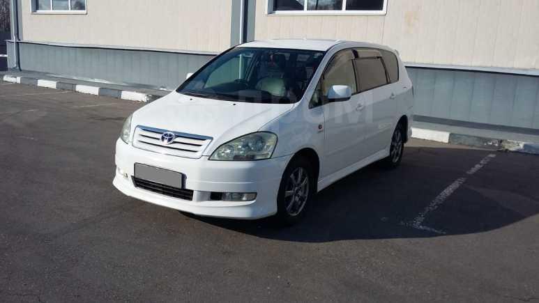 Toyota Ipsum, 2003 год, 480 000 руб.