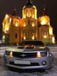 Chevrolet Camaro, 2012 год, 1 550 000 руб.