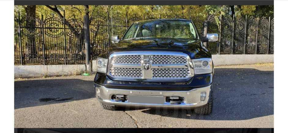Dodge Ram, 2014 год, 2 900 000 руб.
